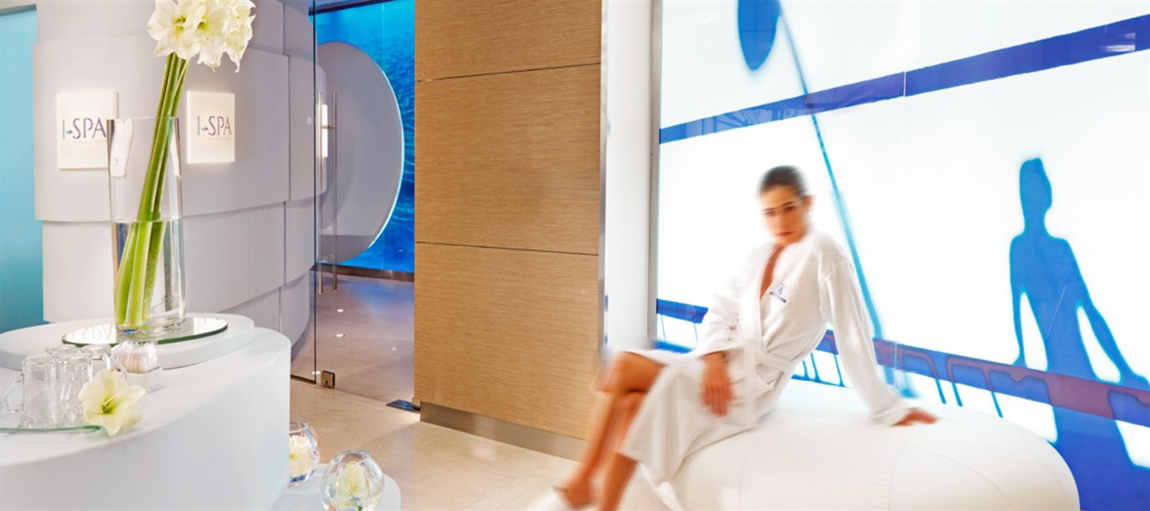 I-SPA | ATHENAEUM INTERCONTINENTAL HOTEL