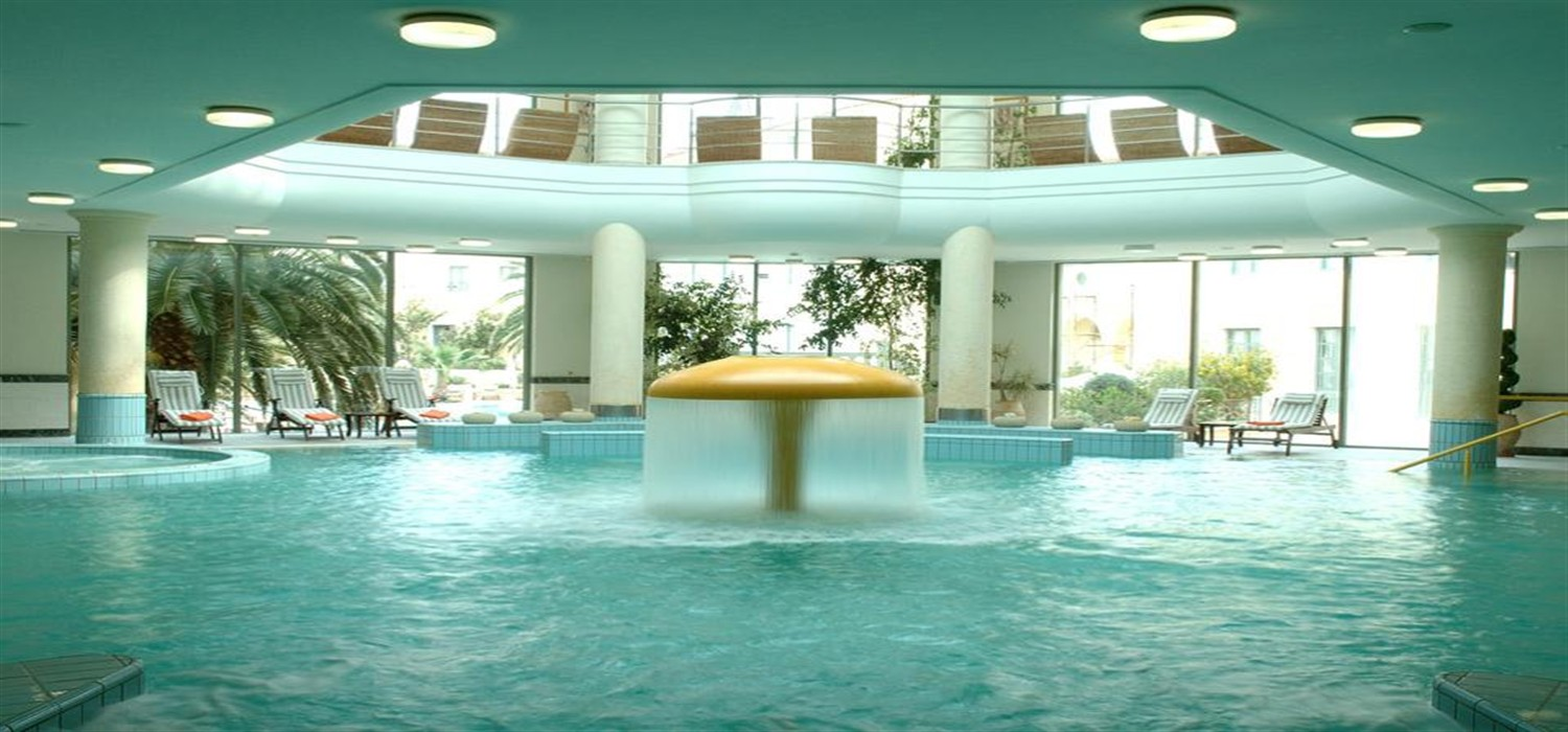 THERMAE SYLLA SPA | THERMAE SYLLA SPA WELLNESS HOTEL