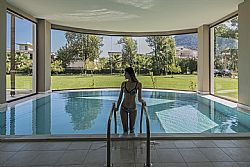 GALINI SPA | GALINI WELLNESS SPA & RESORT