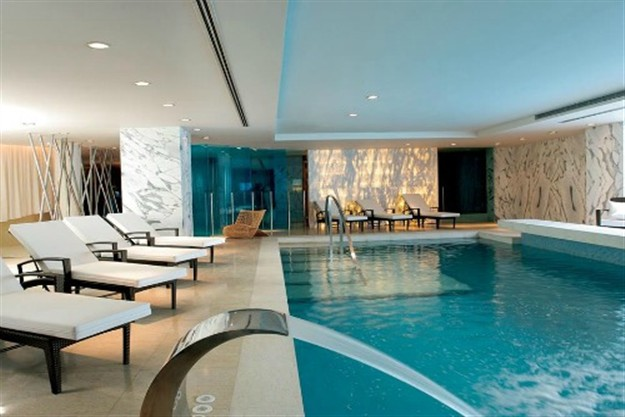 AQUA CLUB SPA | HOTEL NIKOPOLIS