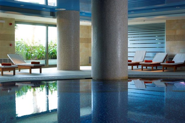 PURE SENSES SPA | THE ROYAL BLUE RESORT