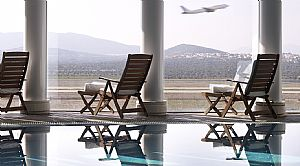 THE SPA | SOFITEL ATHENS AIRPORT