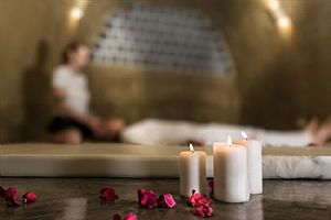 KALLOS SPA | ANDRONIS CONCEPT WELLNESS RESORT