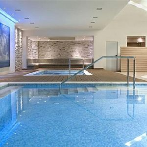 UNIQUE STAY & SPA OFFER FOR 2