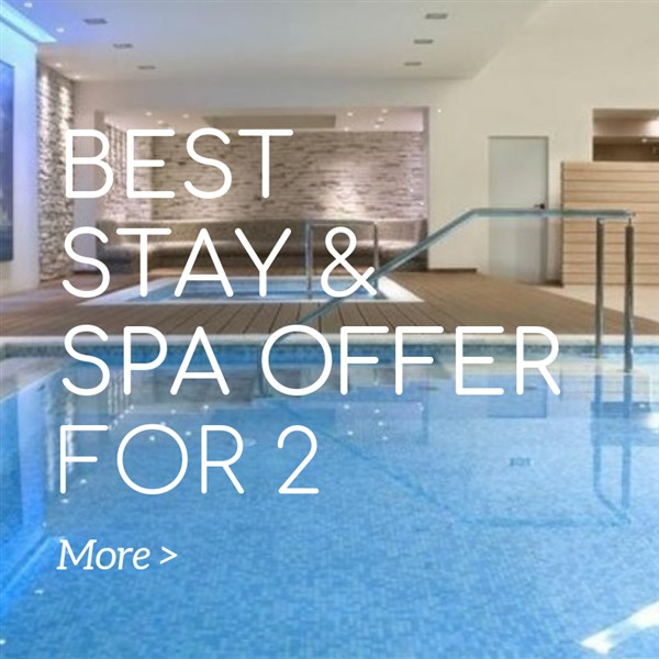 best stay & spa offer for two in Greece | Best Luxury Spas Greece