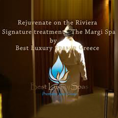 The Margi Rejuvenation - Best Spa Treatments Athens, Greece
