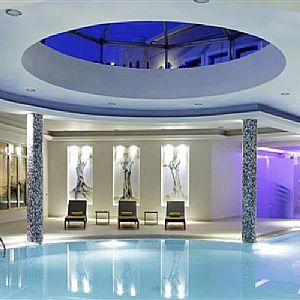 OLIVE SPA | PILOT BEACH RESORT - Treatments with Cretan products