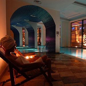 OASIS AQUA SPA | CLUB HOTEL CASINO LOUTRAKI - Oasis Aqua Spa & Gym Membership Club