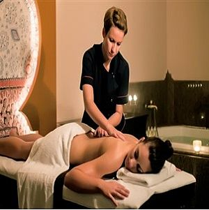 Alkyon Spa Center, Peloponnese - Autumn offers