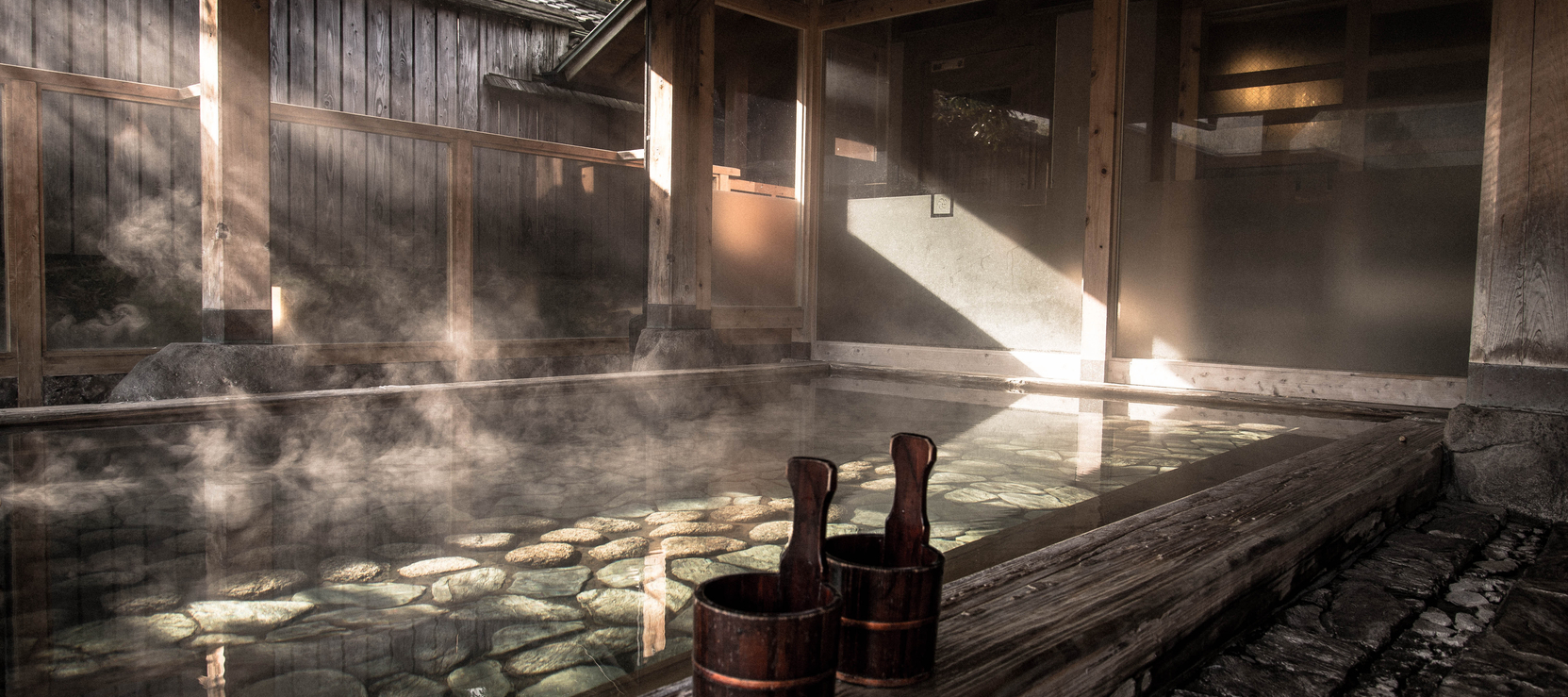 japanese spa concept